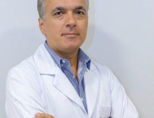 Entrevista com o mastologista Marcelo Mendes